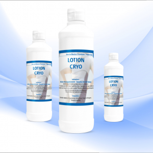 LOTION CRYO