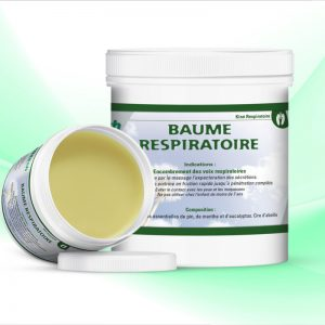 Baume Respiratoire
